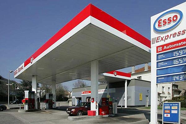 CS Esso Express France